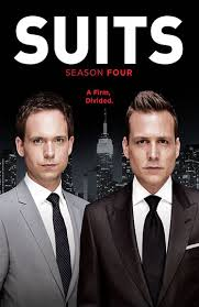 Watch Movie Suits - Season 4
