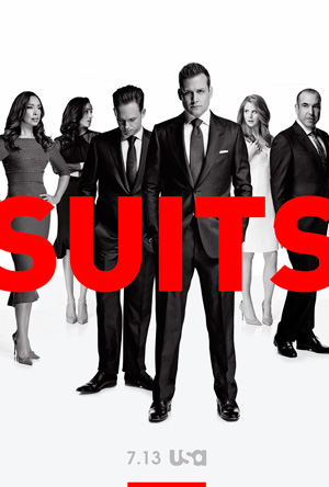 Watch Movie Suits - Season 6