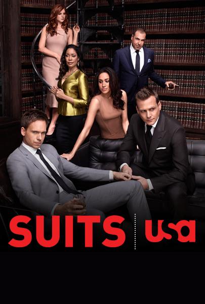 Watch Movie Suits - Season 7
