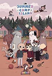 Watch Movie Summer Camp Island - Season 3