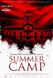 Watch Movie Summer Camp
