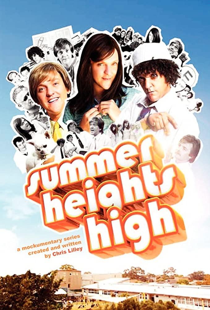 Watch Movie Summer Heights High - Season 1