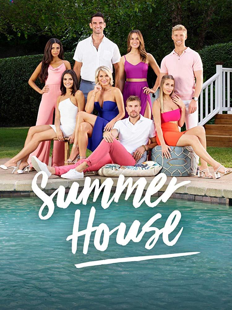 Watch Movie Summer House - Season 4