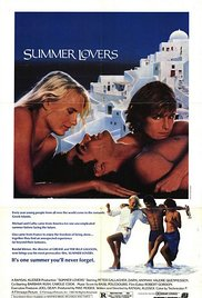 Watch Movie Summer Lovers