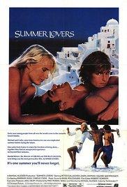 Watch Movie Summer Lovers