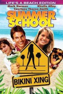 Watch Movie Summer School