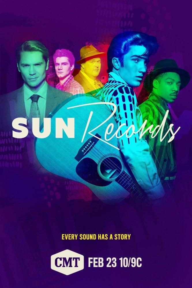 Watch Movie Sun Records - Season 1