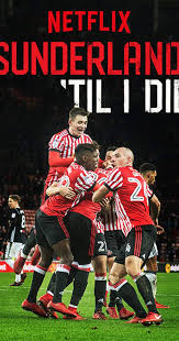 Watch Movie Sunderland 'Til I Die - Season 2