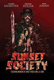 Watch Movie Sunset Society