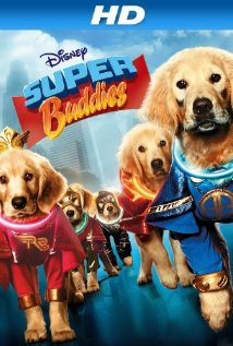Watch Movie Super Buddies