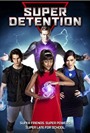 Watch Movie Super Detention