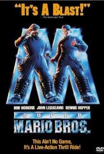 Watch Movie Super Mario Bros