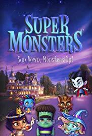 Watch Movie Super Monsters - Season 2