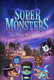 Watch Movie Super Monsters - Season 3