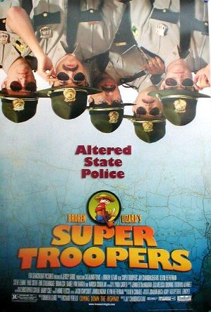 Watch Movie Super Troopers
