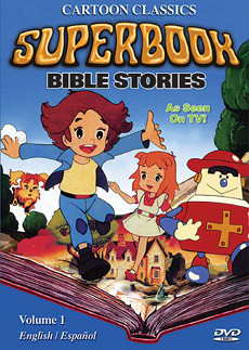 Watch Movie SuperBook - Season 1