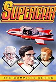 Watch Movie Supercar - Season 1