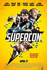 Watch Movie Supercon