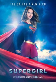 Watch Movie Supergirl - Season 2