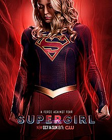 Watch Movie Supergirl - Season 4