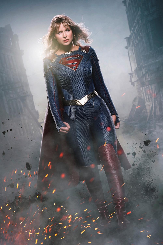 Watch Movie Supergirl - Season 5