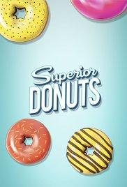 Watch Movie Superior Donuts