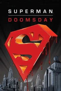 Watch Movie Superman: Doomsday