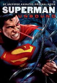 Watch Movie Superman: Unbound