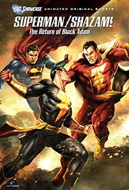 Watch Movie Superman/Shazam!: The Return of Black Adam