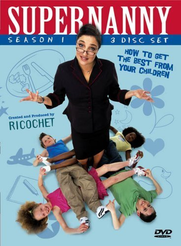 Watch Movie Supernanny - Season 8