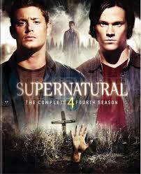 Watch Movie Supernatural - Season 4