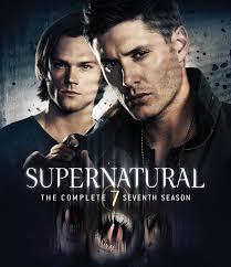 Watch Movie Supernatural - Season 7