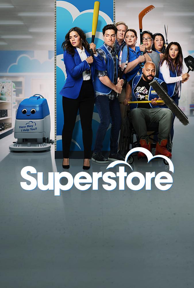 Watch Movie Superstore - Season 5