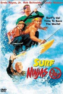 Watch Movie Surf Ninjas