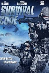 Watch Movie Survival Code