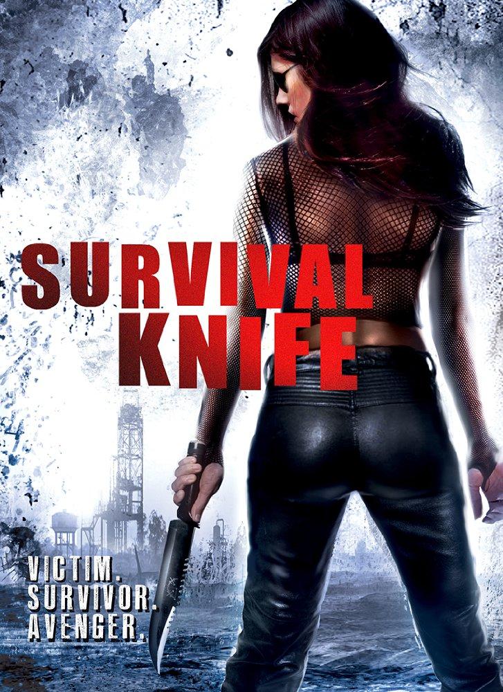 Watch Movie Survival Knife