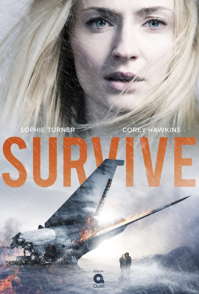 Watch Movie Survive - Season 1