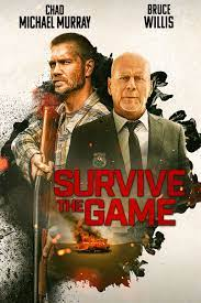 Watch Movie Survive the Game