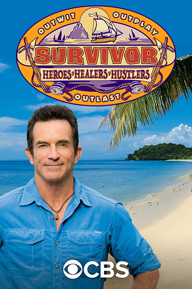 Watch Movie Survivor - Season 18