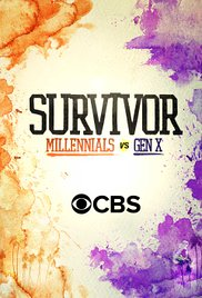 Watch Movie Survivor - Season 33