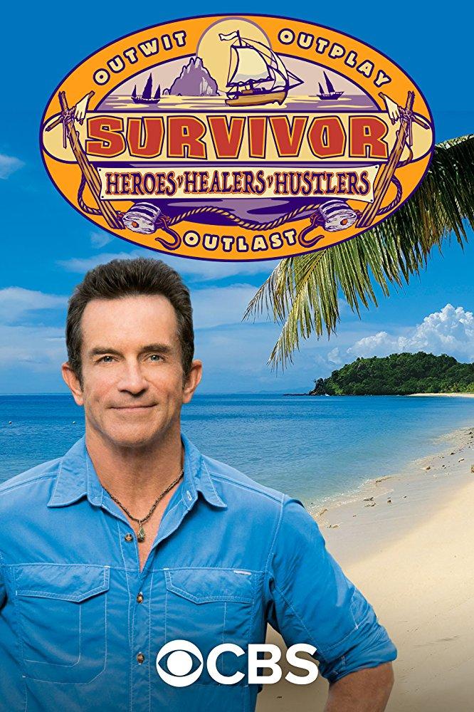 Watch Movie Survivor - Season 7