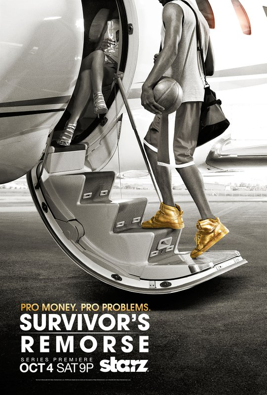 Watch Movie Survivors Remorse - Season 2