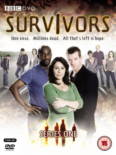 Watch Movie Survivors - Season 1