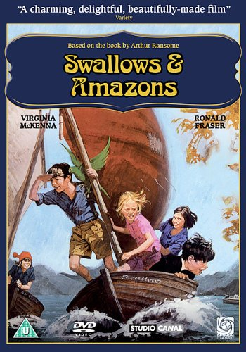 Watch Movie Swallows and Amazons