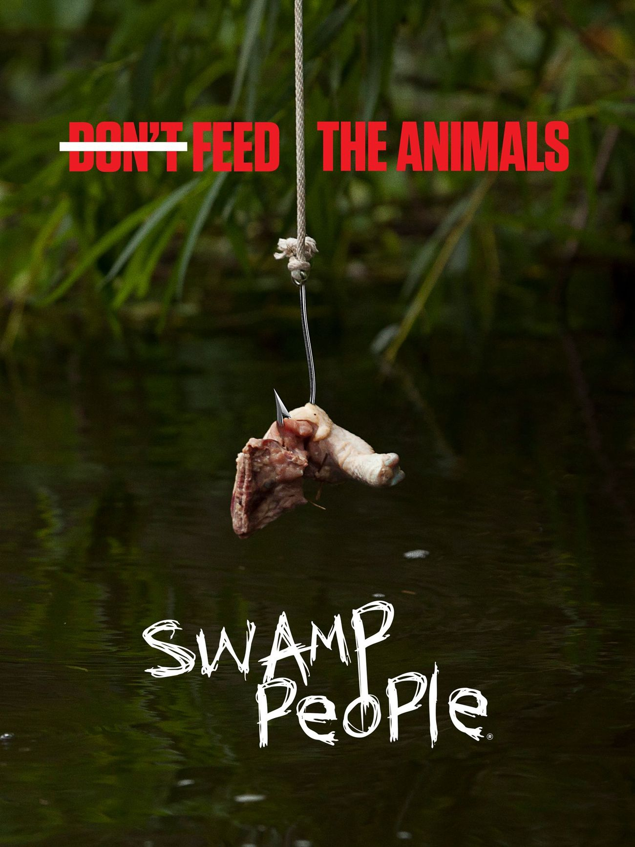 Watch Movie Swamp People - Season 4