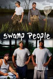 Watch Movie Swamp People - Season 8