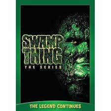Watch Movie Swamp Thing - Season 3
