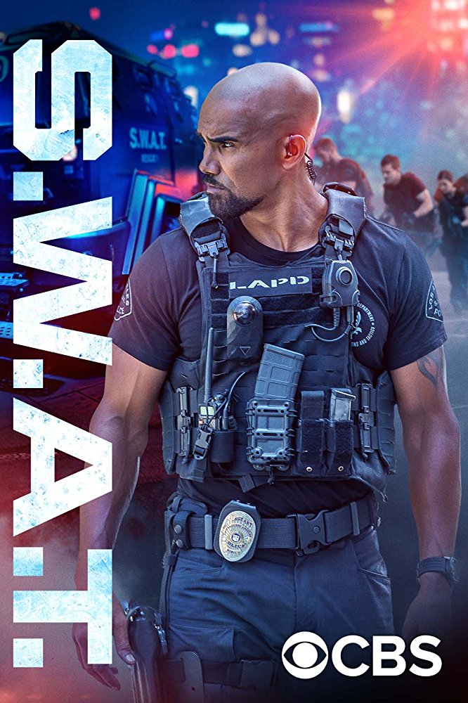 Watch Movie S.W.A.T. - Season 2