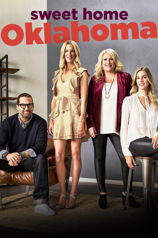 Watch Movie Sweet Home Oklahoma - Season 2