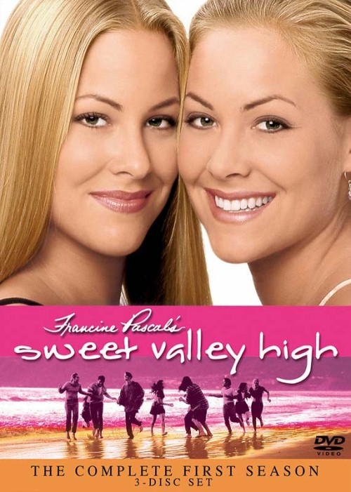 Watch Movie Sweet Valley High - Season 4